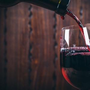 Μούστος – Κρασί